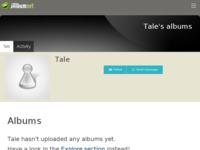 Slika naslovnice sjedišta: Moje fotografije (http://tale.jalbum.net/My%20picture/index.html)
