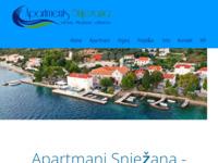 Slika naslovnice sjedišta: Viganj Home Page (http://www.viganj.net)