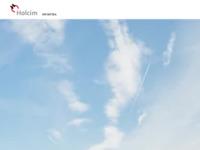 Frontpage screenshot for site: Holcim (Hrvatska) d.o.o. (http://www.holcim.hr)