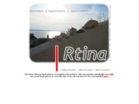 Slika naslovnice sjedišta: Apartmani Rtina (http://free-zd.htnet.hr/rtina/)