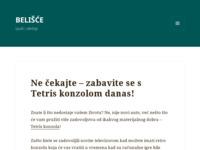 Slika naslovnice sjedišta: Grad Belišće (http://www.belisce.net/)