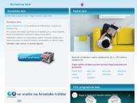 Slika naslovnice sjedišta: Splendor - distribucija kontaktnih leća i okvira za naočale (http://www.splendor.hr/)