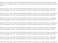 Frontpage screenshot for site: (http://www.jadran-hoteli.hr/)
