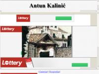 Slika naslovnice sjedišta: Antun Kalinić (http://members.tripod.com/akalinic)