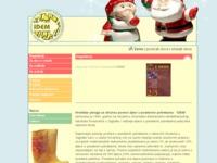 Slika naslovnice sjedišta: Hrvatska udruga za stručnu pomoć djeci s posebnim potrebama (http://www.specialneeds.htnet.hr/)
