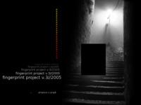Frontpage screenshot for site: Alen Okanovic's Fingerprint (http://free-pu.htnet.hr/Alen-Okanovic/)
