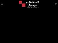 Slika naslovnice sjedišta: Kroatie-info (http://www.kroatie-info.nl/)