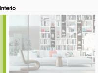 Slika naslovnice sjedišta: Interio (http://www.interio.hr)