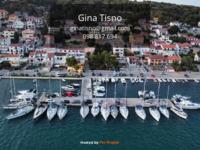 Slika naslovnice sjedišta: Gina - restoran i pansion (http://www.gina.hr/)