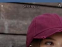 Slika naslovnice sjedišta: Gulliver - Kape (http://www.gulliver-kape.com/)