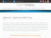 Slika naslovnice sjedišta: Apartmani i autokamp R&B (http://www.apartmanirb.hr/)