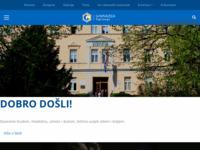 Slika naslovnice sjedišta: Gimnazija Karlovac (http://www.gimnazija-karlovac.hr/)