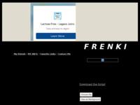 Frontpage screenshot for site: Moja osobna web stranica (http://ivan_frankovic.tripod.com)