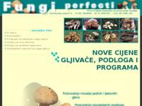 Slika naslovnice sjedišta: Fungi perfecti (http://www.fungi-perfecti.hr)