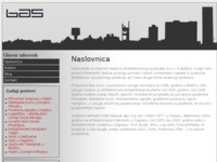 Slika naslovnice sjedišta: Basrak - Bas d.o.o. (http://www.basrak.hr/)