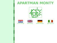 Slika naslovnice sjedišta: Apartman Monty (http://www.zadar.net/dom/santun)