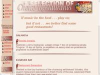 Slika naslovnice sjedišta: Odabrani restorani na Kvarneru (http://www.appleby.net/restaurants/cuisine.html)
