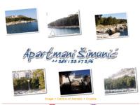 Slika naslovnice sjedišta: Apartmani Biograd na moru (http://drage.atspace.com)