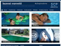 Slika naslovnice sjedišta: Eurostil (http://www.eurostil.hr/)