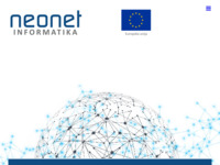 Slika naslovnice sjedišta: Neonet informatika (http://www.neonet.hr/)