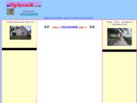 Slika naslovnice sjedišta: Oglasnik - besplatni Internet Oglasnik (http://www.eoglasnik.com/)