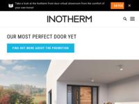 Slika naslovnice sjedišta: Aluminijska ulazna vrata Inotherm (http://www.inotherm.com)