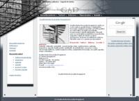 Frontpage screenshot for site: Garađevinska bravarija Dragojević (http://www.bravarija.com/)