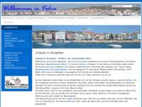 Slika naslovnice sjedišta: Vodice - Apartmani i sobe (http://www.vodice.info/)