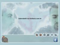 Slika naslovnice sjedišta: Giuliano (http://www.giuliano.com.hr/)
