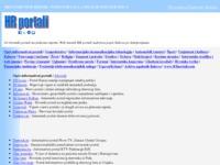 Slika naslovnice sjedišta: HR portali (https://www.hrportali.com/)