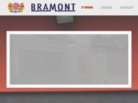 Slika naslovnice sjedišta: Bramont (http://www.bramont.hr/)