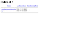 Frontpage screenshot for site: Adria Partners - menadžment konzalting u turizmu (http://www.adriapartners.net/)