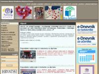 Slika naslovnice sjedišta: OŠ Vladimira Nazora Pazin (http://www.os-vnazora-pazin.skole.hr)