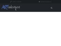 Slika naslovnice sjedišta: Art interijeri d.o.o. (http://www.artinterijeri.hr/)