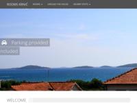 Slika naslovnice sjedišta: Privatni smještaj Krnić (http://www.krnich.com)