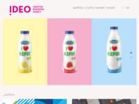 Slika naslovnice sjedišta: Ideo dizajn d.o.o. (http://www.ideo.hr/)