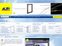 Slika naslovnice sjedišta: PVC i ALU građevinska stolarija (http://www.ajm.hr)