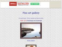 Slika naslovnice sjedišta: Jerko Kacan - Hiper realizam - ulja (http://members.tripod.com/JK_art_gallery)