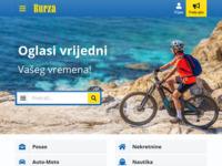 Slika naslovnice sjedišta: Ri Telefax Burza (http://burza.com.hr/)