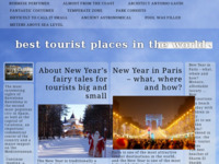 Frontpage screenshot for site: Apartmani Poreč, Istra (http://www.apartmani-porec.com)