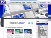 Slika naslovnice sjedišta: MiA design studio (http://www.miadesign.hr/)