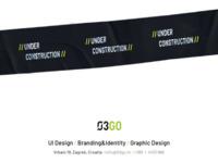 Slika naslovnice sjedišta: 03go d.o.o. za dizajn (http://www.03go.hr/)