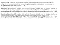 Slika naslovnice sjedišta: Pib-extra d.o.o. Štefanec (http://www.pib-extra.hr/)