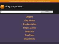 Slika naslovnice sjedišta: Alternativna medicina (http://www.drago-repac.com/)