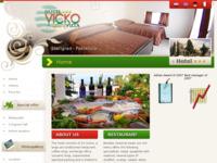 Slika naslovnice sjedišta: Hotel Vicko - Starigrad (http://www.hotel-vicko.hr/)