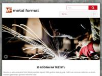 Slika naslovnice sjedišta: Fiolić metal (http://www.fiolicmetal.hr/)