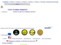 Slika naslovnice sjedišta: Okomiti bicikl parking (http://www.bikepark.auto-mart.hr/)