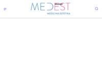 Slika naslovnice sjedišta: Wellness i kozmetika (http://www.gimmed.com)