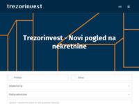 Slika naslovnice sjedišta: Trezor Invest d.o.o. (http://www.trezorinvest.hr/)