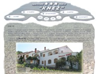 Frontpage screenshot for site: Apartmani Knež (http://www.otok-iz-apartmani-knez.hr/)